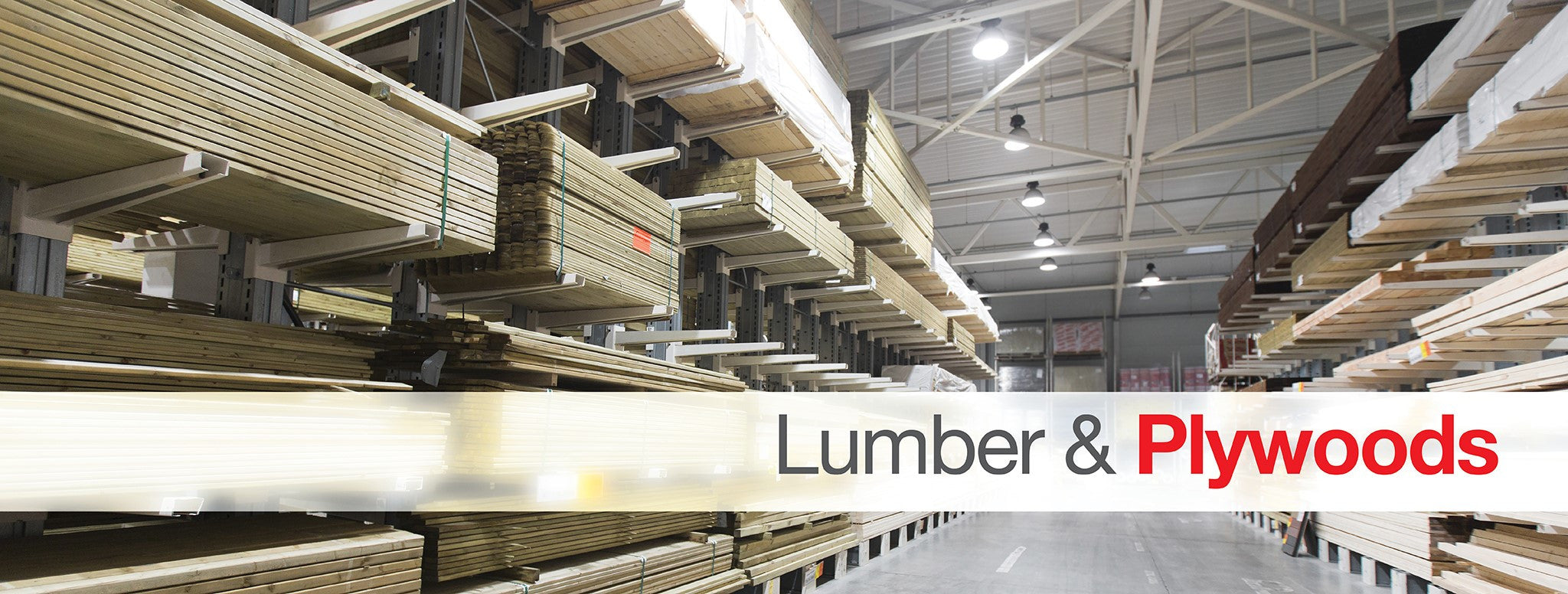 lumber and plywood for sale