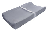 Luxe Basics Cover Comfy Contoured Changing Pad Cover