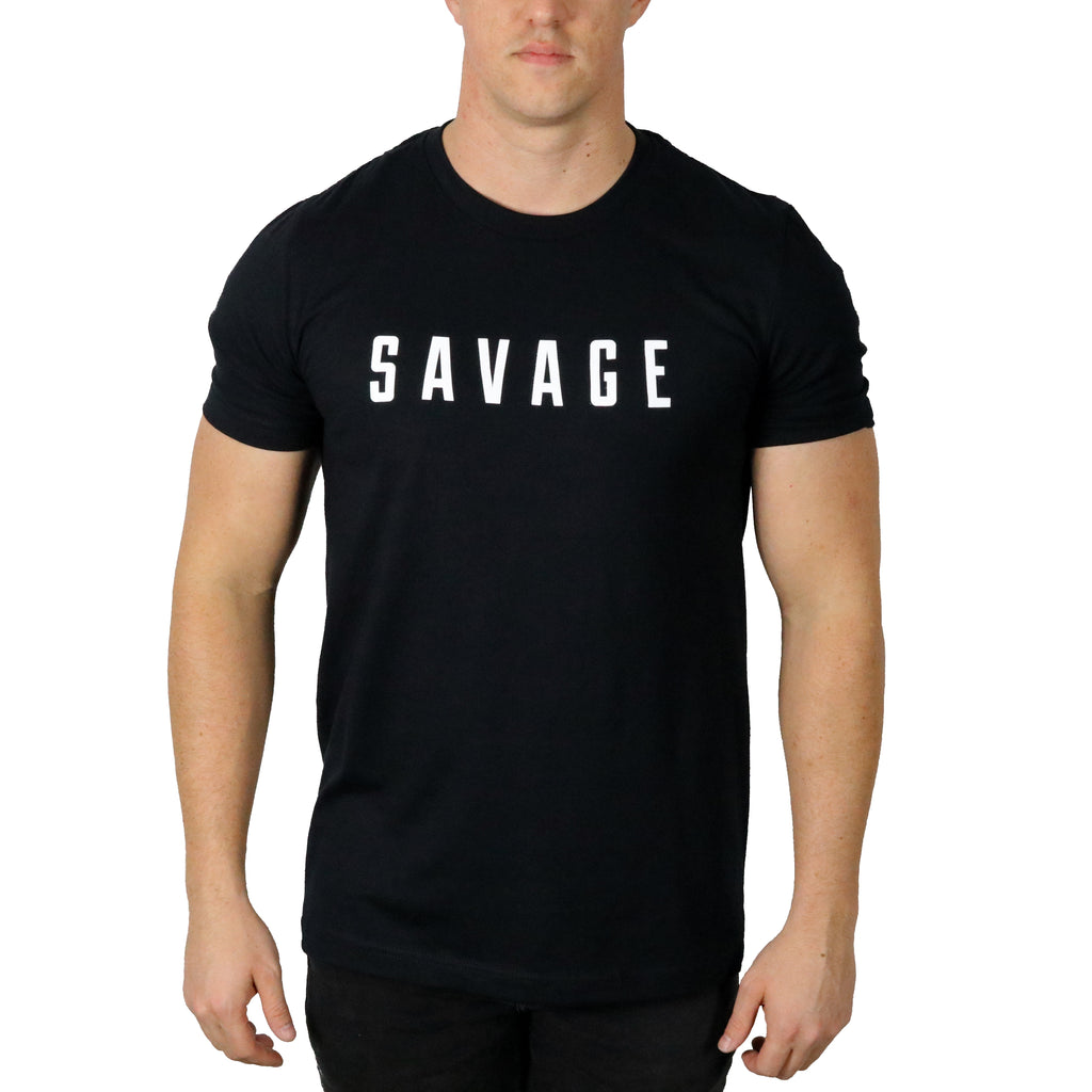 Original Savage Tee | Black