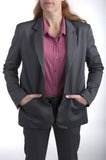 Women's Concealed Carry Blazer