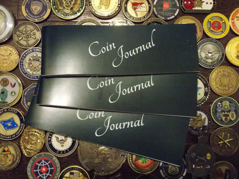 Coin Journal