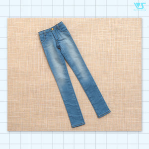 Denim Pants (Light Blue / Skinny)