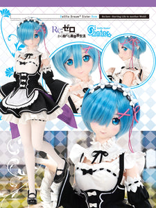 Dollfie Dream Sister Rem