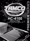 TAMCO HC-4100 Glamour Clear Kit