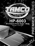 TAMCO HP6000 Series 2K Urethane Sealer Kit