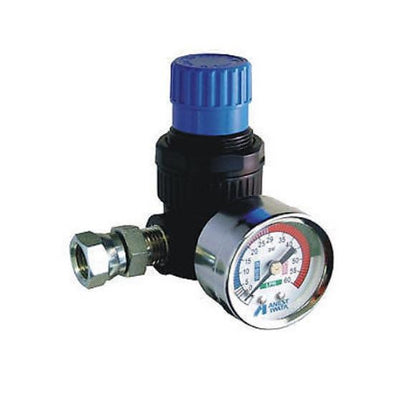iwata air flow regulator