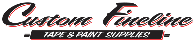 CustomFinelineTape & Paint Supplies