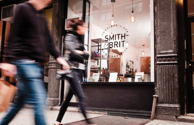 Contact Smith & Brit NYC
