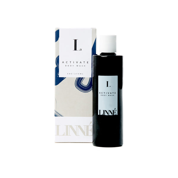 Linne Botanicals - Active Body Wash