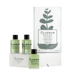 Shop Olverum Travel Set at Smith & Brit Boutique and Spa