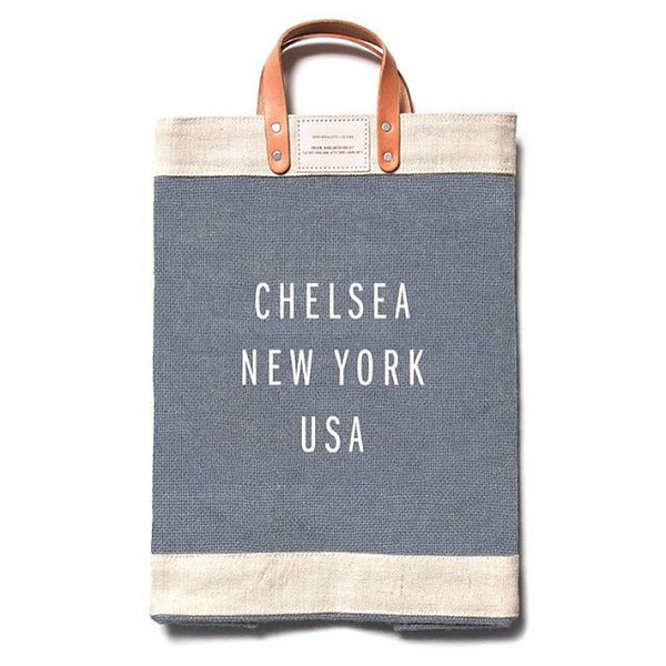 Apolis + Smith & Brit Chelsea Bag
