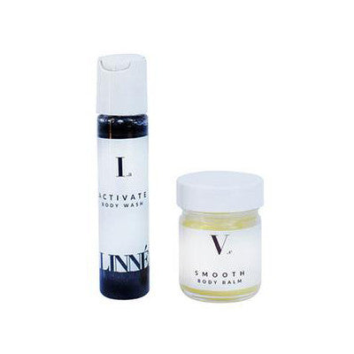 Linne Botanicals - Travel Kit Body Activate