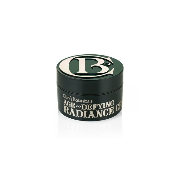 Clarks Botanicals Age Defying Radiance Cream - Smith & Brit Boutique and Spa