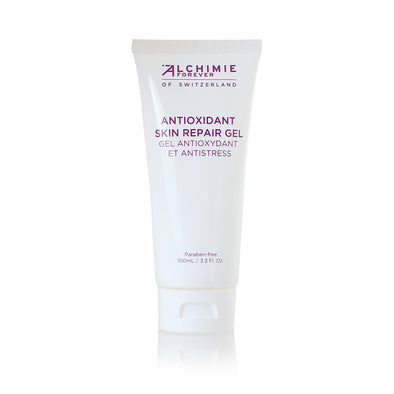 ALCHIMIE FOREVER - ANTIOXIDANT SKIN REPAIR GEL, CREATED FOR MEN - Smith & Brit Boutique and Spa