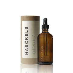 Haeckels Beard Oil - Smith & Brit Boutique And Spa