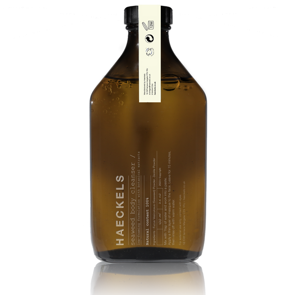 Haeckels Body Wash