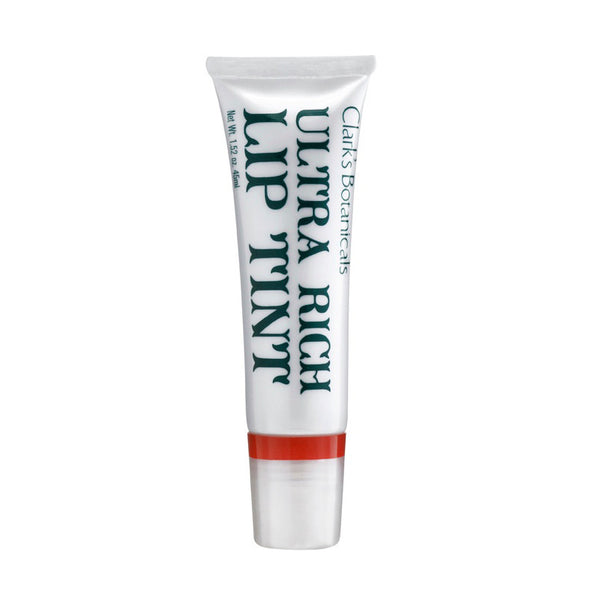 Clarks Botanicals Ultra Rich Lip Tint Because I Love You 06 - Smith & Brit Boutique and Spa