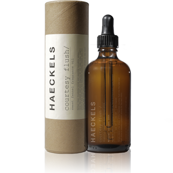 Haeckels Courtesy Oil Fragrance