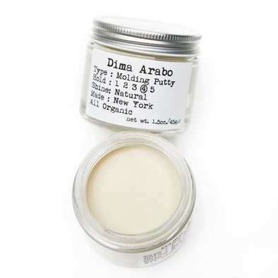 Dima Arabo - Dima Arabo Organic Molding Putty - Smith & Brit Boutique and Spa