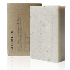 Haeckels Natural Bar Of Soap Large - Smith & Brit Boutique And Spa