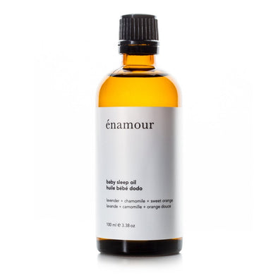 Ènamour Baby Sleep Oil - Smith & Brit Boutique and Spa