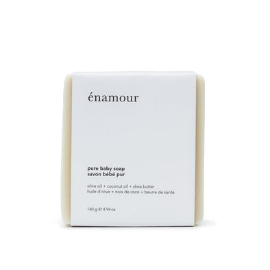 Ènamour Pure Baby Soap - Smith & Brit Boutique and Spa
