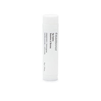 Ènamour Lip Balm Peppermint + Lemongrass - Smith & Brit Boutique and Spa
