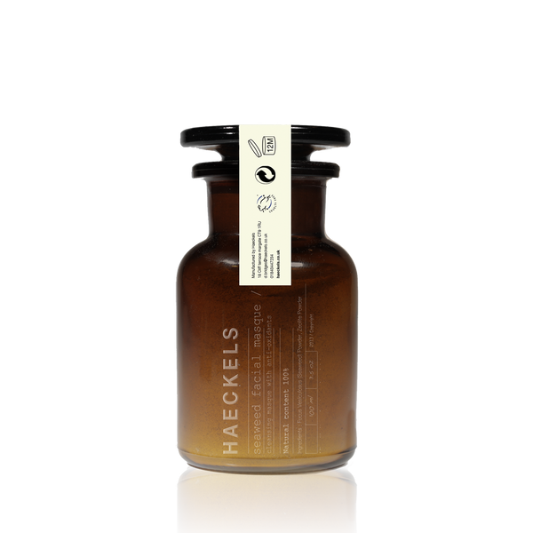 Haeckels Dry Mask