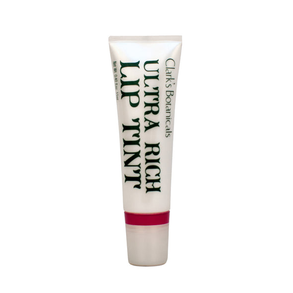 Clarks Botanicals Ultra Rich Lip Tint First Kiss 08 - Smith & Brit Boutique and Spa