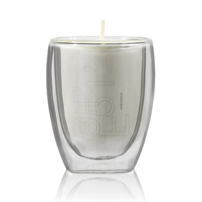 "Haeckels GPS 19' 51""E Candle - Smith & Brit Boutique and Spa"