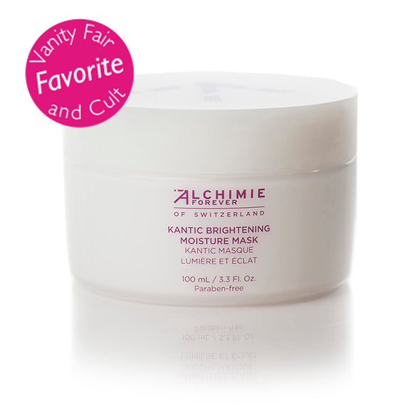 ALCHIMIE FOREVER - KANTIC BRIGHTENING MOISTURE MASK - Smith & Brit Boutique and Spa