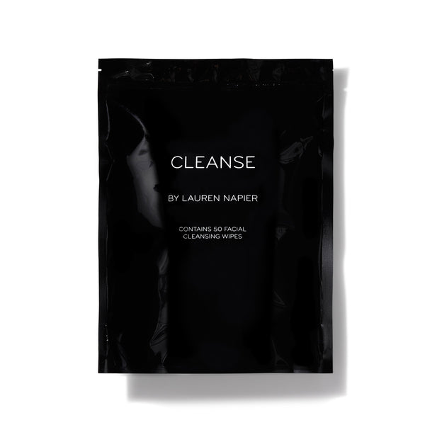 Cleanse By Lauren Napier 50 Count