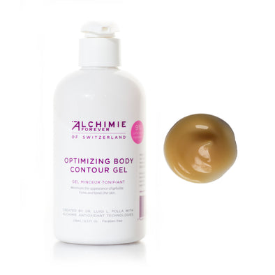 ALCHIMIE FOREVER - OPTIMIZING BODY CONTOUR GEL - Smith & Brit Boutique and Spa