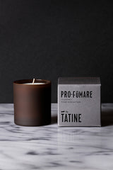 Tatine Tears Of Myrrh - Pro-fumare Candle - Smith & Brit Boutique And Spa