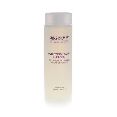 ALCHIMIE FOREVER  - PURIFYING FACIAL CLEANSER