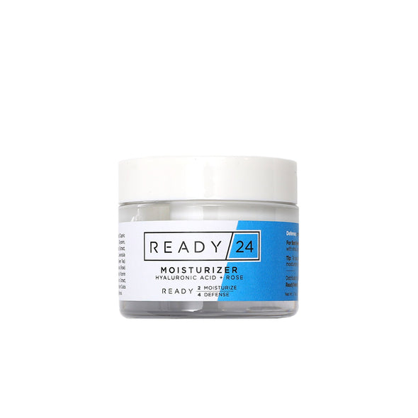 Ready 24 Moisturizer - Smith & Brit Boutique and Spa
