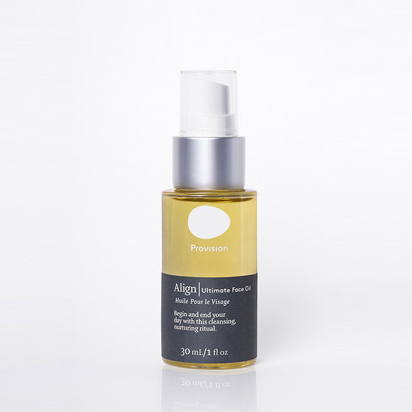 Provision Align Ultimate Face Oil - Smith & Brit Boutique and Spa