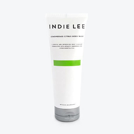 Indie Lee Citrus Body Wash