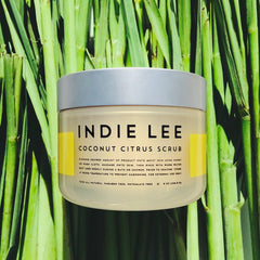 Indie Lee Coconut Citrus Scrub - Smith & Brit Boutique And Spa