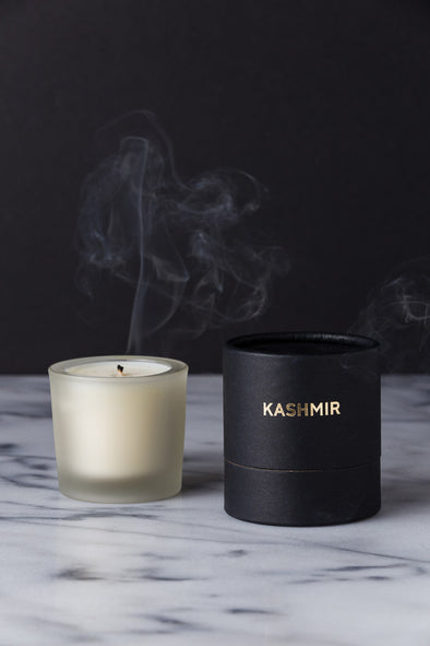 TATINE Kashmir Candle - Deep, Wild + Dark - Smith & Brit Boutique and Spa