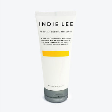 Indie Lee Lemongrass Calendula Body Lotion - Smith & Brit Boutique and Spa