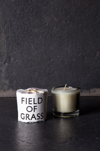 TATINE Field of Grass - Votive Candle