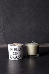 Tatine Field Of Grass - Votive Candle - Smith & Brit Boutique And Spa