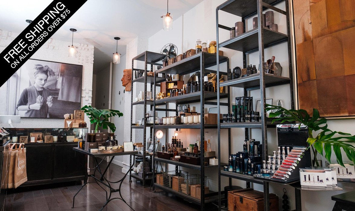 Shop Smith & Brit Boutique and Spa in NYC