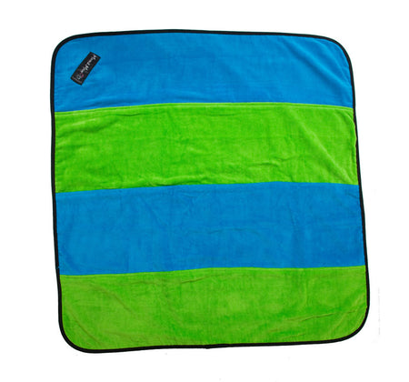 Mum2Mum Play N' Change Mat TEAL & LIME