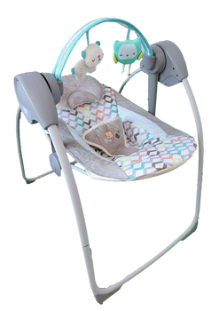 SKEP Deluxe Bouncer Swing - Babyonline