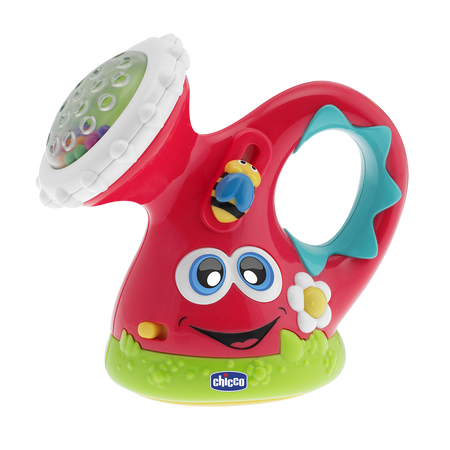 Chicco Dan the Watering Can Muscial Toy - Babyonline