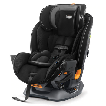Chicco Fit4 Element 4-in-1 Convertible Car Seat
