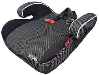 Neeva Booster Cushion - Black/Grey (LB-781) - Babyonline