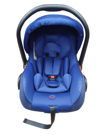 Neeva Capsule Interlock BLUE
